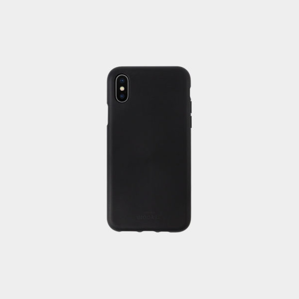 biocase iphone xs black