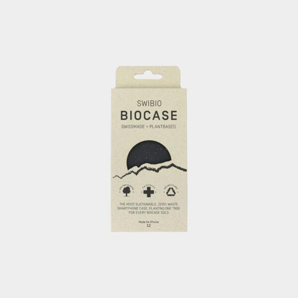 biocase iphone 12 black verpackung