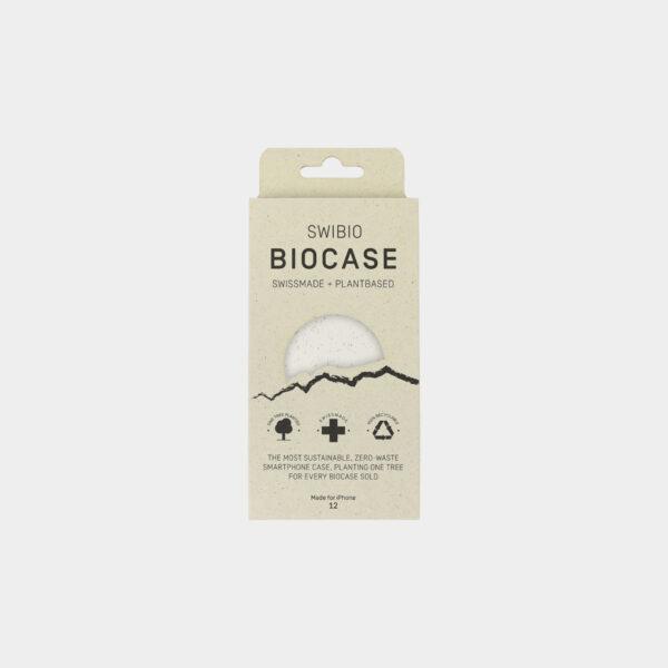 biocase iphone 12 verpackung